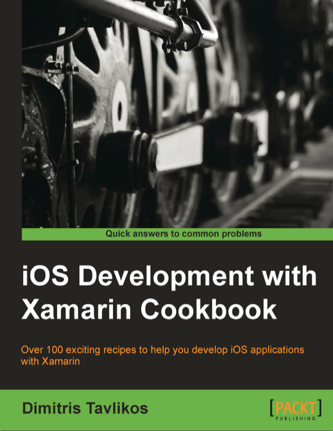 iOS Development with Xamarin Cookbook Review